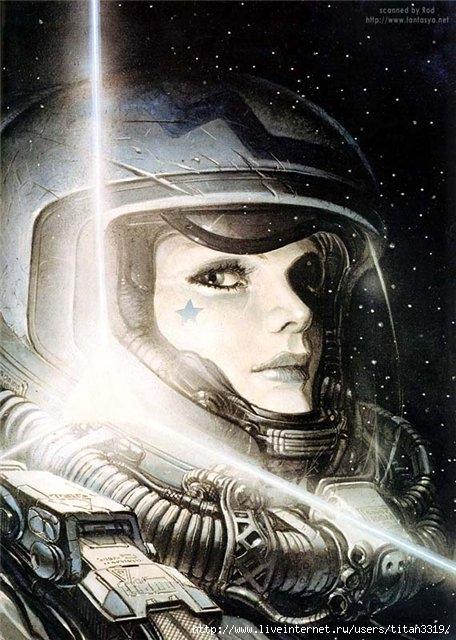 Космонавт женщина (456x640, 203Kb)