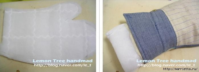 Шьем тапочки и прихватки из джинсовой рубашки (11) (700x253, 106Kb)