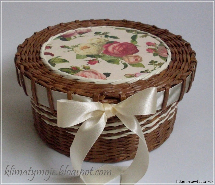 cestas de túbulos de periódicos (13) (700x604, 327Kb)
