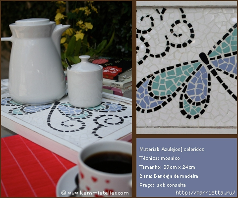 Мозаика из кафельной плитки. Идеи и мастер-классы (43) (480x400, 160Kb)