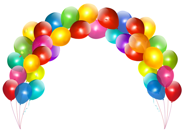 Balloon_Arch_PNG_Picture (600x453, 169Kb)