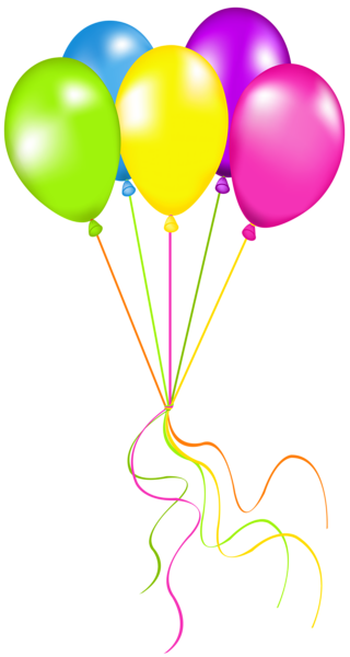 Neon_Balloons_PNG_Picture (320x600, 87Kb)