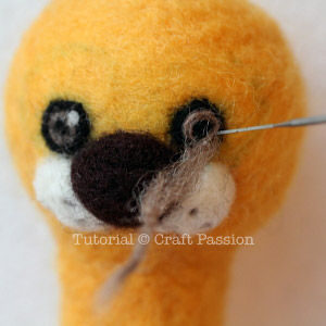 how-to-needle-felt-lion-7 (300x300, 65Kb)