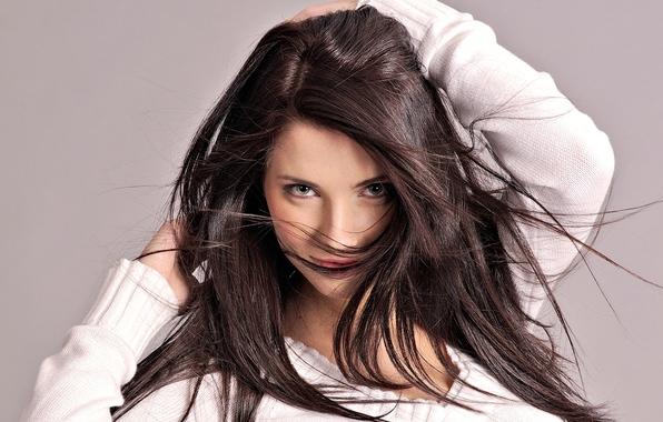 Уход за повреждёнными волосами