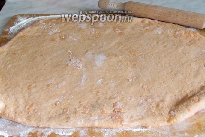 Простой рецепт пиццы по-домашнему (6) (683x456, 504Kb)