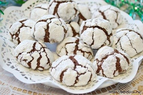 рецепты самого вкусного печенья рецепты с фото