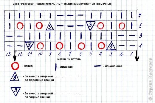 shema_uzora_rakushka (520x347, 193Kb)