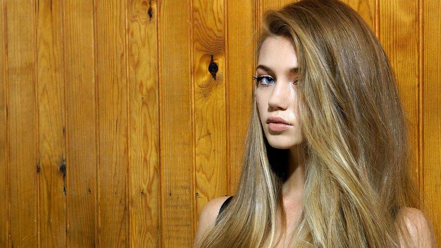 Народные витамины для волос и ногтей