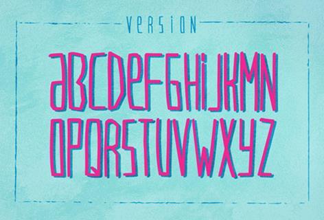 Скачать красивые рукописные шрифты   20 бесплатных шрифтов