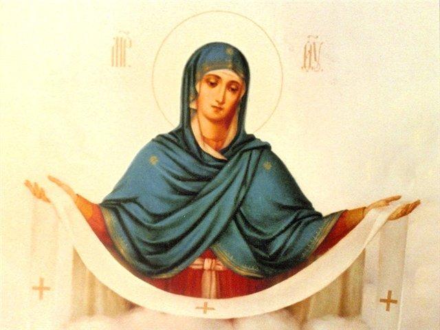 История, гадания, приметы и  традиции праздника Покрова Пресвятой Богородицы