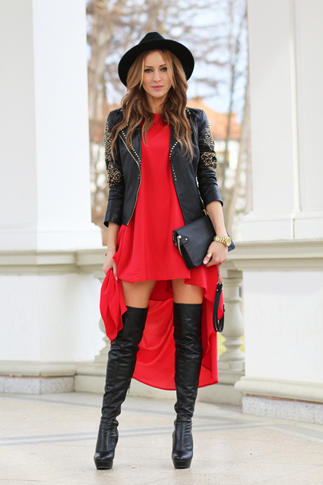 красный низ и кожаная куртка3 (466x700, 319Kb)