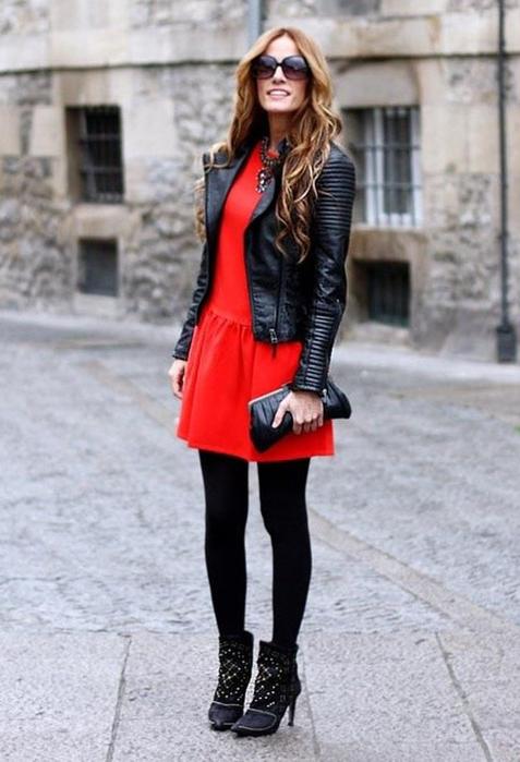красный низ и кожаная куртка5 (477x700, 304Kb)