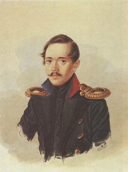 449px-Mikhail_Lermontov,_1838 (449x599, 43Kb)