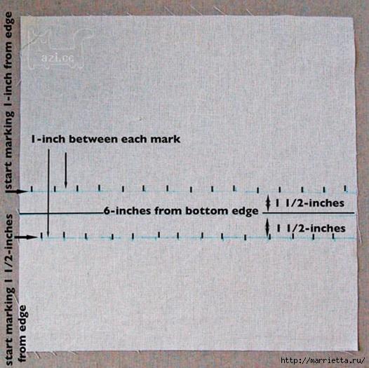 Льняные подушки с простой вышивкой (5) (526x525, 183Kb)