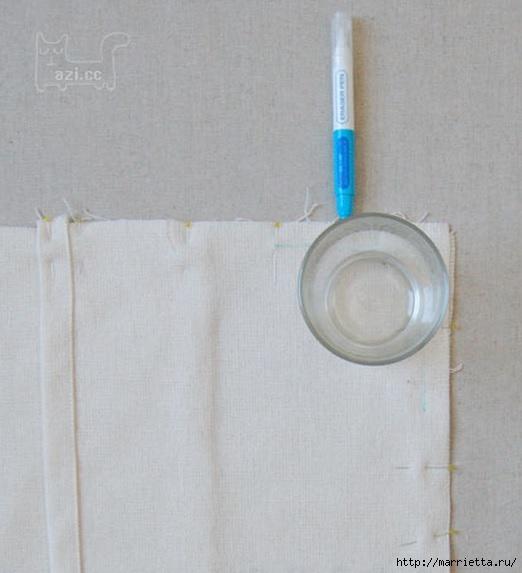 Льняные подушки с простой вышивкой (20) (522x573, 121Kb)