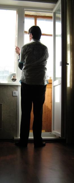 Люблю свои постановочные фото на мыльницу.