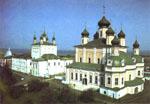 Переславль-Залесский Юрьев Польской Туры выходного дня 991-57-25,8-916-680-91-20