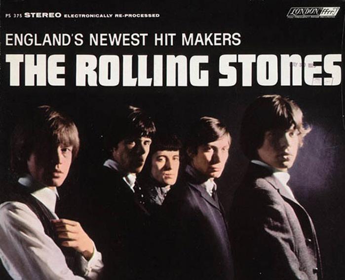 в 1964 году в Англии вышел