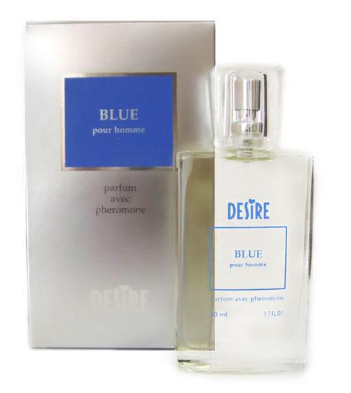 Desir Blue