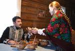 Экскурсия Бородино Доронино на майские праздники 991-57-25,8-916-680-91-20