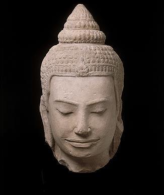 Буддийские скульптуры