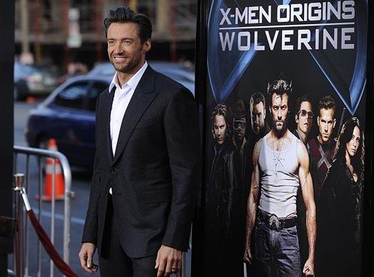 Трилогия X-Men
