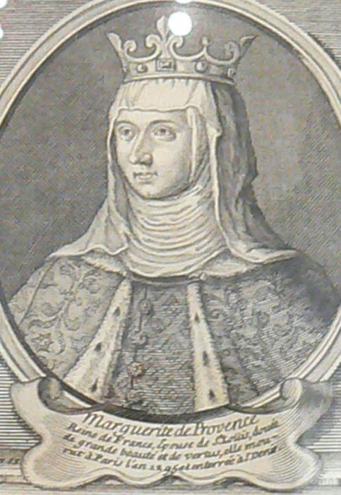 бланка кастильская королева франции - фото 3