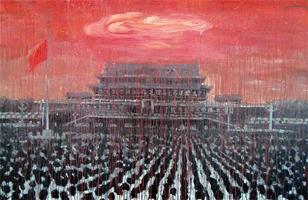 Художник Шенг Ки