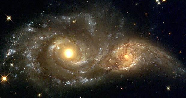 фото с телескопа Хаббл