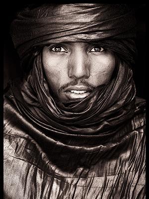 Портреты Африки
