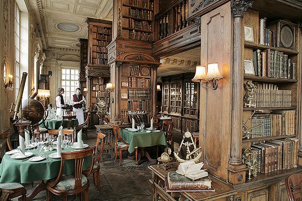 фото ресторан пушкин москва официальный сайт
