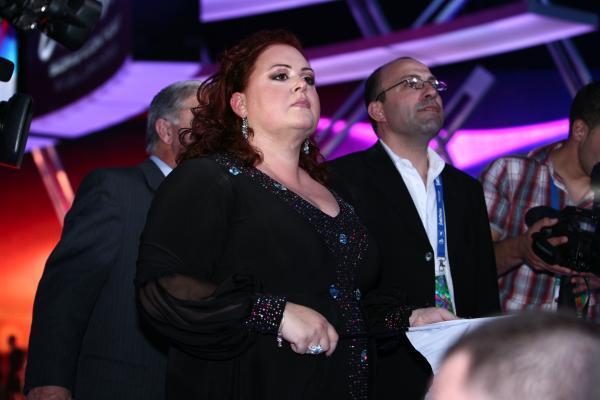 Евровидение Первый полуфинал ИТОГИ