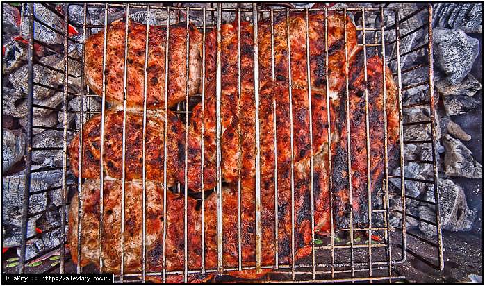Мясо безо всяких «полу»