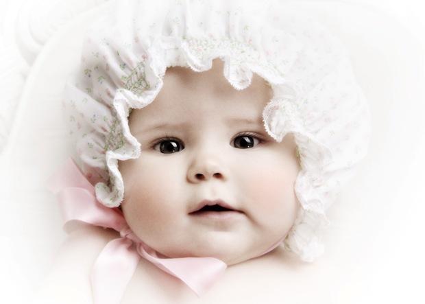 Очаровательная малышня ))