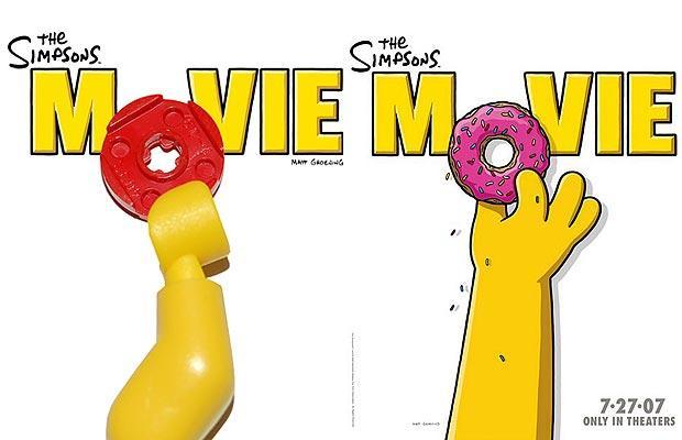 Lego фильм. Постеры.