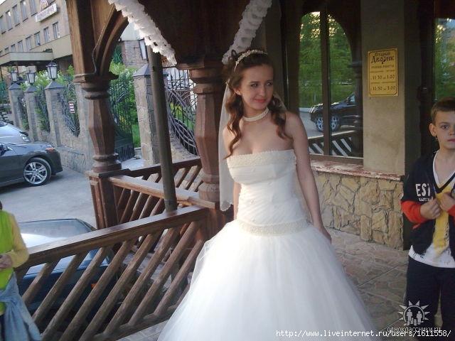 фото кузиных свадьба