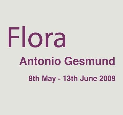 Флора Антонио Gesmundo