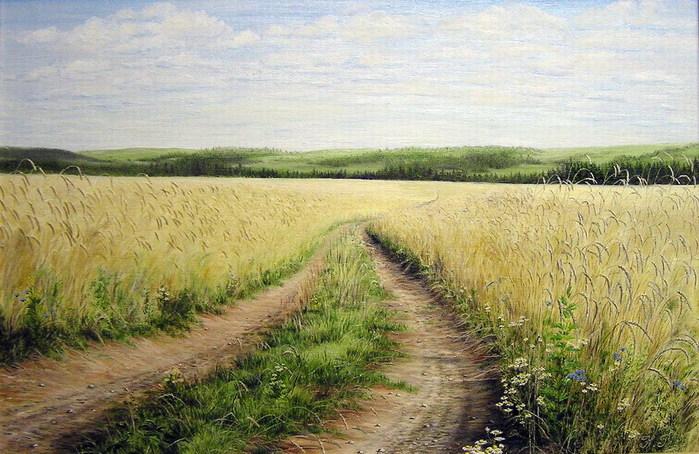 Новосибирская область хочет перенять в Беларуси передовой опыт развития сельских территорий