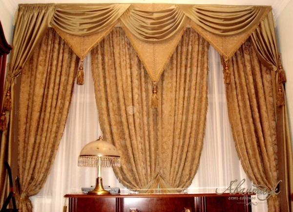Готовые шторы в интернет магазине Волшебный сон СПБ | Волшебный сон