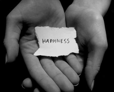 Счастье... Какое интересное слово...