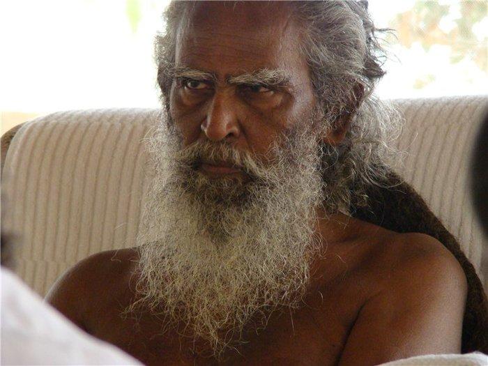 Тули Баба