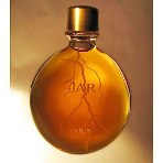JAR Parfums' Bolt of Lightning