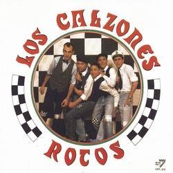 Изменение размера Los Calzones - Los Calzones Rotos - Front (250x250, 21Kb)