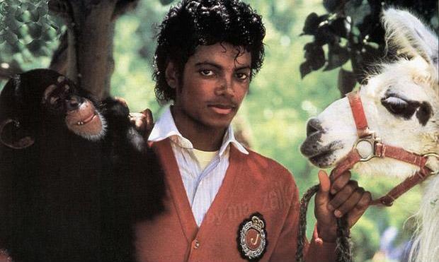 шалости Майкла Джексона