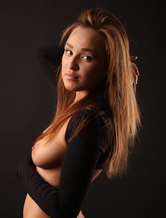 Самые сексуальная грудь в миреъ