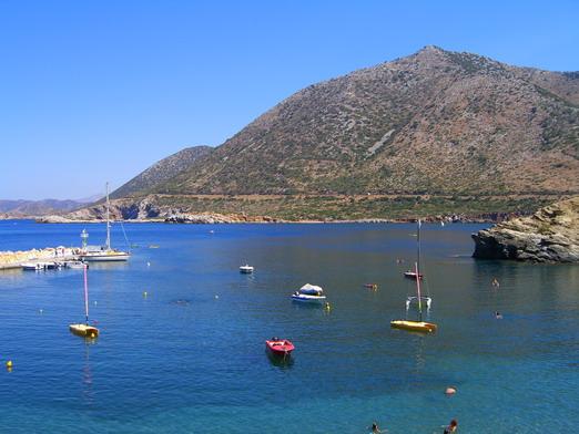Тур на Крит
