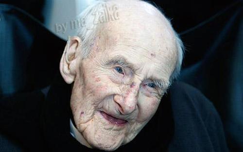 Генри Allingham умер в возрасте 113 лет