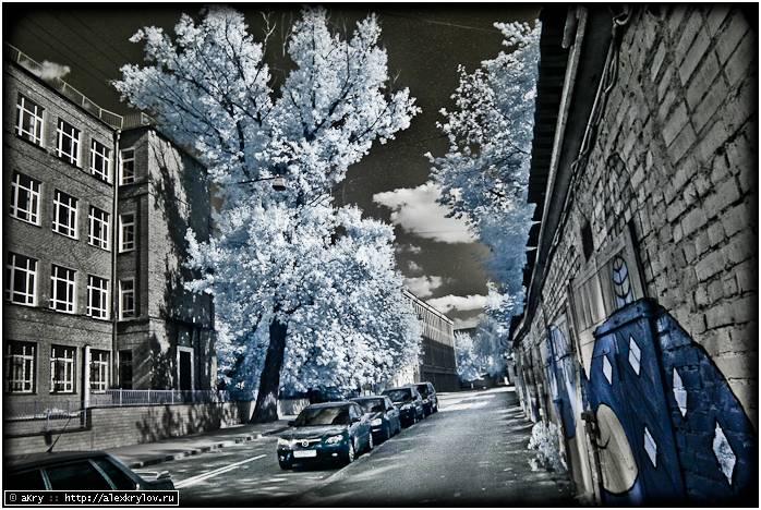 Street IR 2