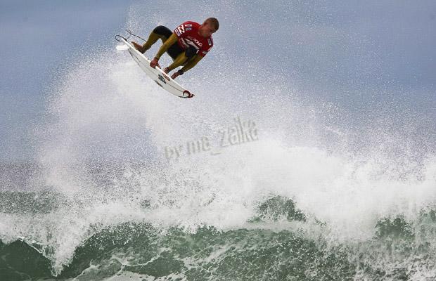 Серфинг - Billabong Pro 2009