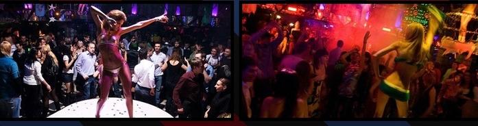 Vengerov&FedoroFF приглашают всех в клуб LONDON!!!
